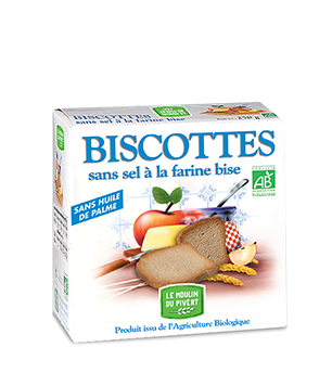 Biscottes
