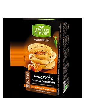 Fourré Caramel