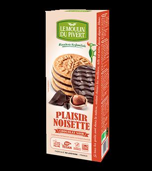 Plaisir Noisette