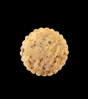 P'tit biscuit salé