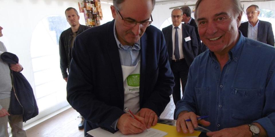 LPO partenariat moulin du pivert
