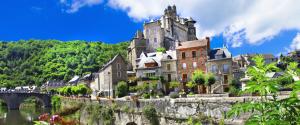 partir à la découverte de l'Aveyron