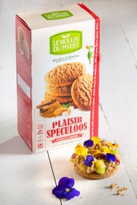biscuit speculoos moulin du pivert