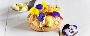 pomme cremeux speculoos