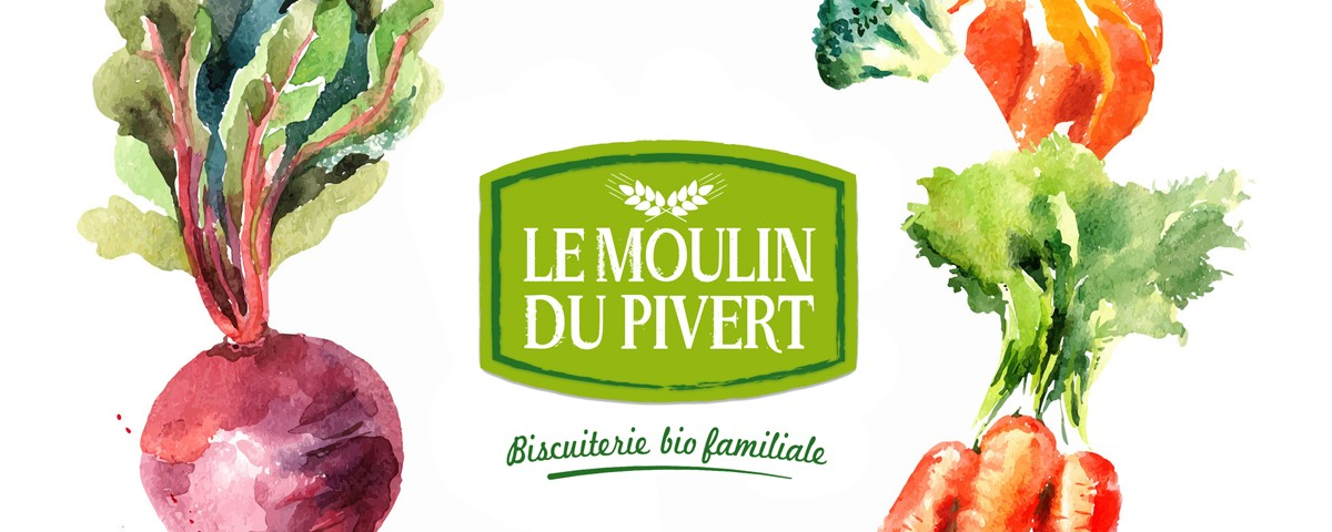 Vegan moulin du pivert